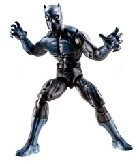 Marvel Legends 2013 Series 02 Black Panther