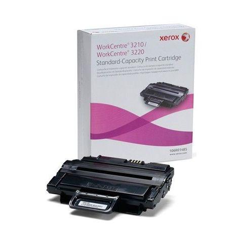 Принт-картридж Xerox WC 3210/3220. (106R01485) Ресурс 2000 страниц.