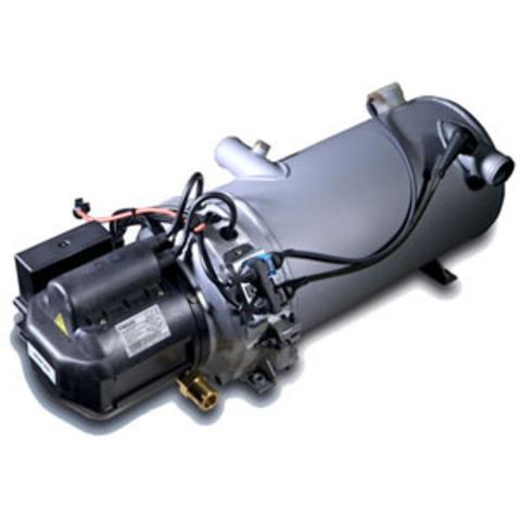 Предпусковой подогреватель Webasto GBW 300 (сжатый метан)