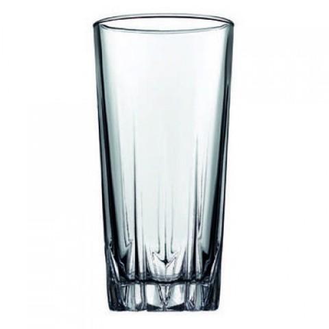 Набор стаканов для коктейлей Pasabahce Karat 330 мл 6 пр (52888)