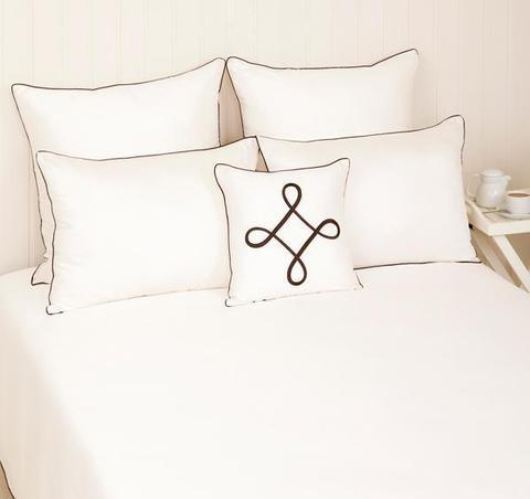 Постельное белье 2 спальное евро Luxberry Base