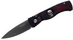 Нож Pro-Tech Tactical Response модель TR-2 PK Skull Dam