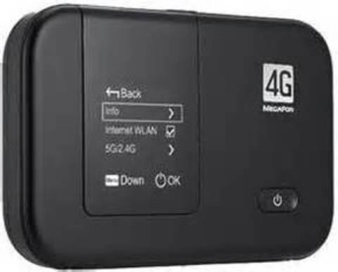 Huawei E5372 LTE MIMO (МТС 823F/826FT, Мегафон) Мобильный WiFi роутер (любая СИМ)