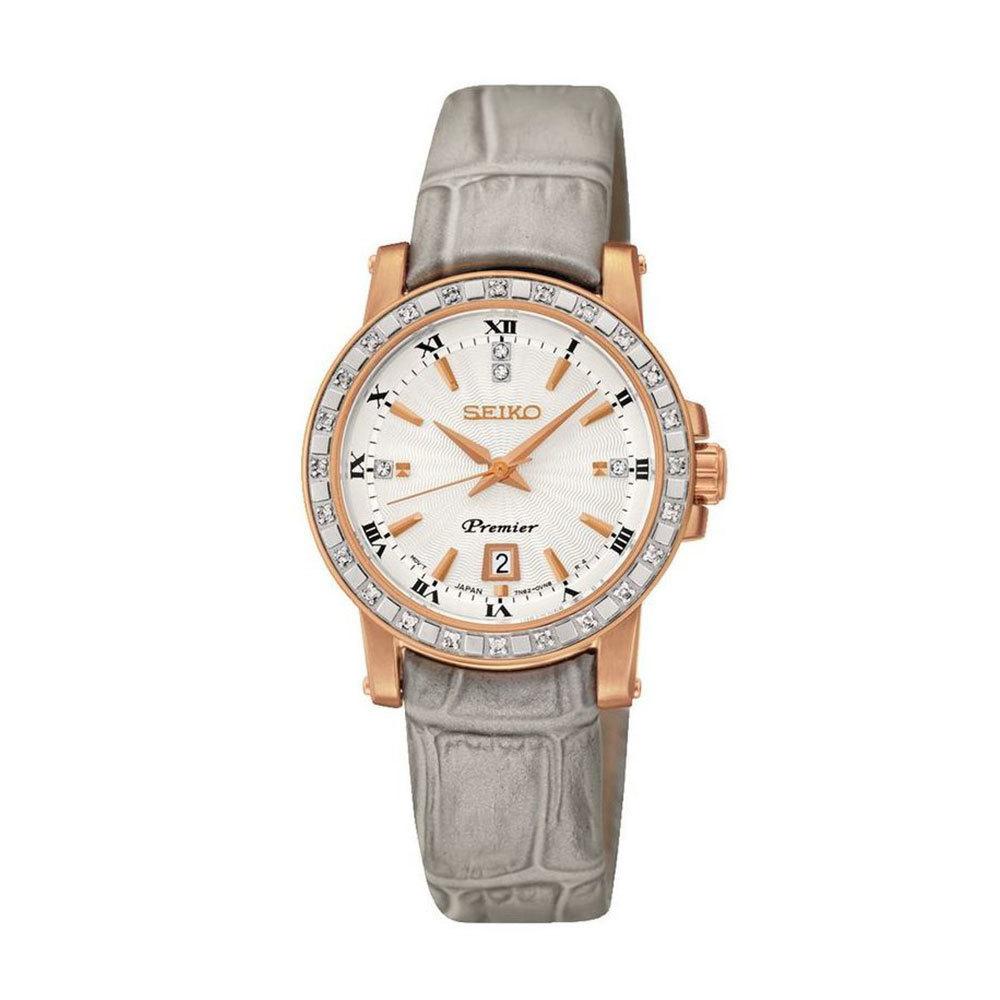 Наручные часы Seiko Premier SXDG60P1 фото