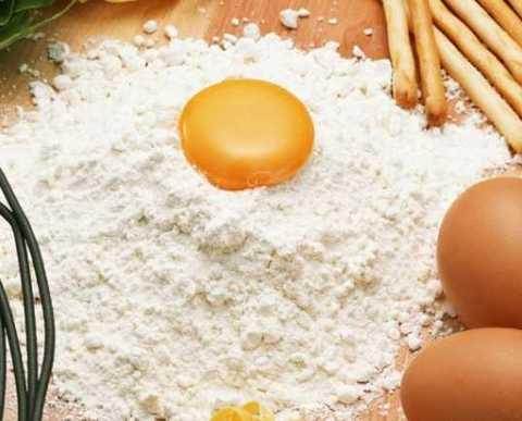 Белок яичный сухой ферментированный