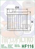 Фильтр масляный HifloFiltro HF116