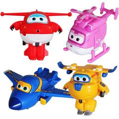 Супер крылья Набор игрушек на листе — Super Wings