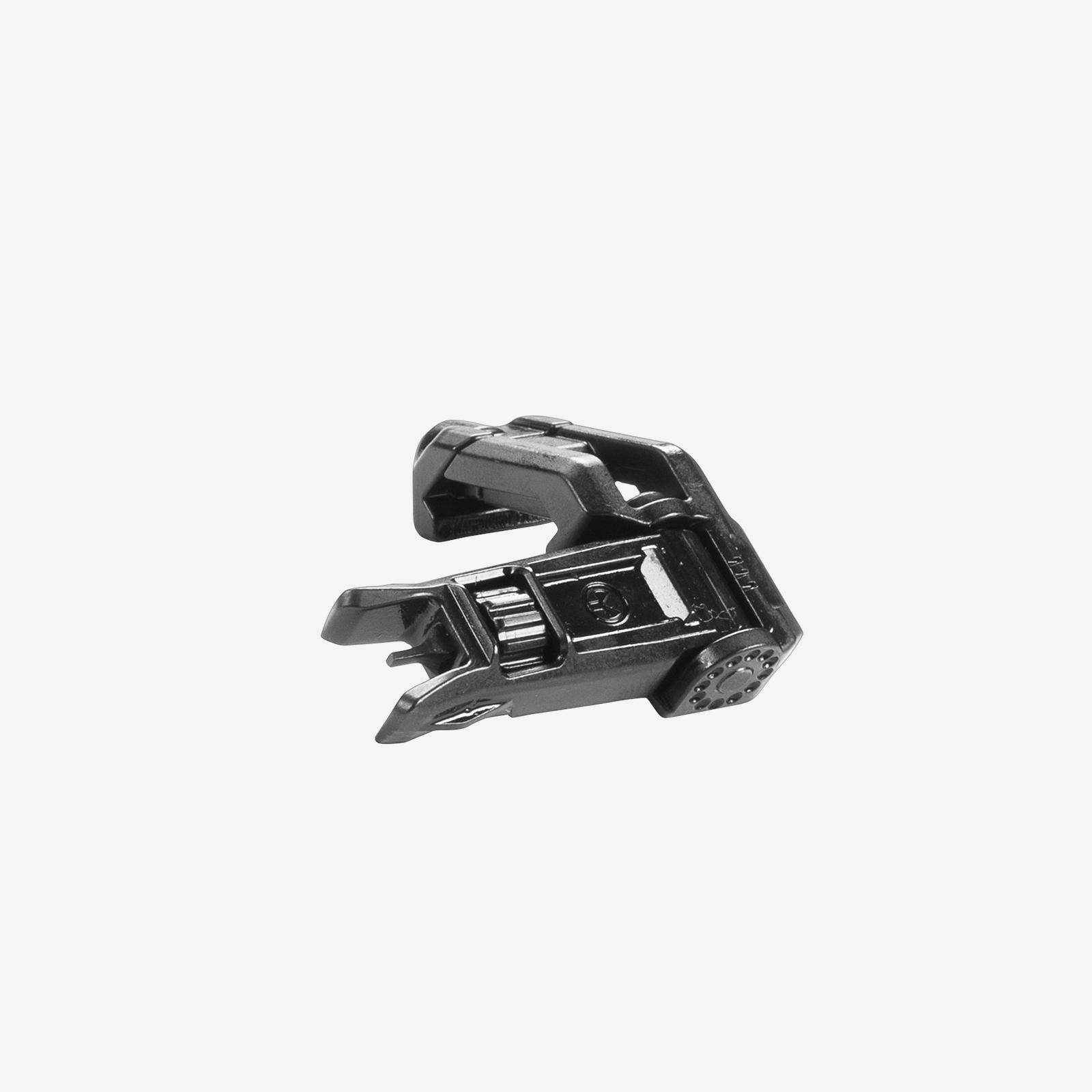 Мушка складная сбоку от планки Weaver MBUS®ProOffsetSight-Front