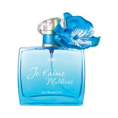 Парфюмерная вода Je t'aime Maldives | CIEL Parfum