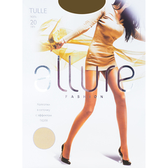 Колготки Allure TULLE 20D (glase)
