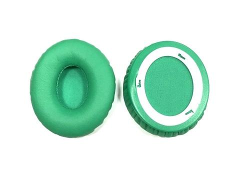 Амбушюры Solo 1.0 (Зеленый)