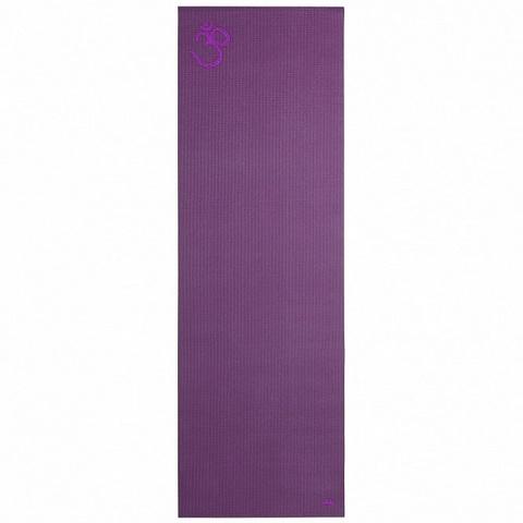 Коврик для йоги Leela 183*60*0,4см
