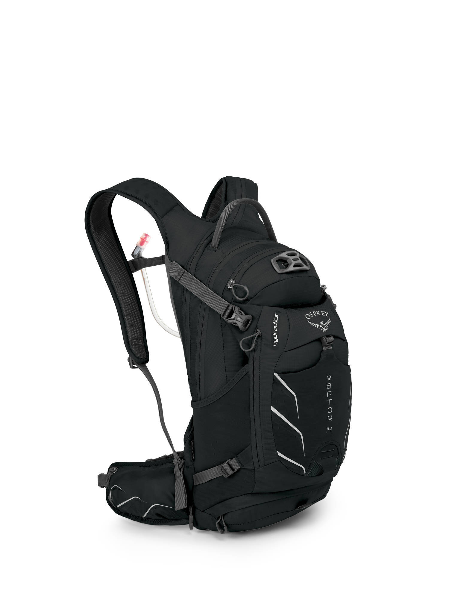 Велорюкзаки Рюкзак Osprey Raptor 14 Black Raptor_14_Side_Black_web.jpg