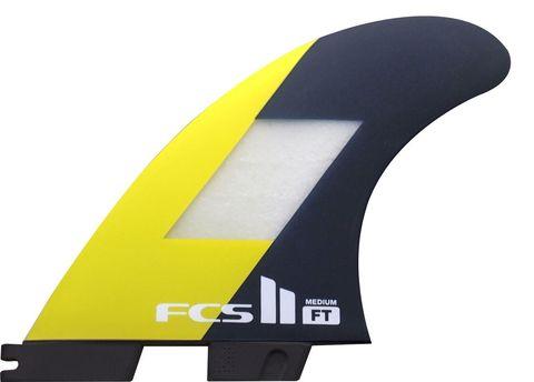 FCS II FT PC Tri Retail Fin