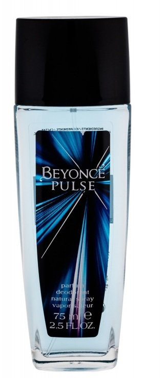 Pulse Deodorant