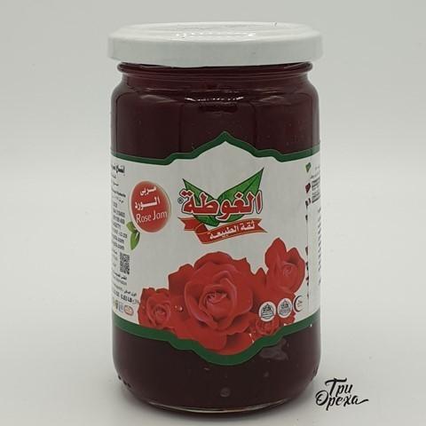Варенье из лепестков розы, 380 гр