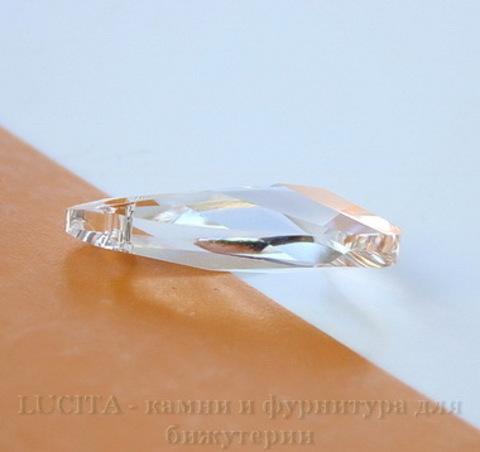 6690 Подвеска Сваровски Wing Crystal (23 мм)