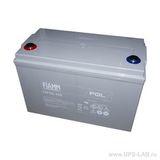 Аккумулятор FIAMM 12FGL100 ( 12V 100Ah / 12В 100Ач ) - фотография
