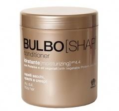 FARMAGAN bulboshap idratante conditioner/увлажняющий кондиционер для сухих тусклых и вьющихся волос 1000 мл.