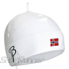 Шапка лыжная Bjorn Daehlie Hat Polyknit Flag