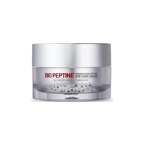 Крем для глаз Swanicoco Fermentation Peptine Eye Care Cream 30ml