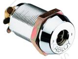 Metallmööblilukk ABLOY CL100/3275C Classic