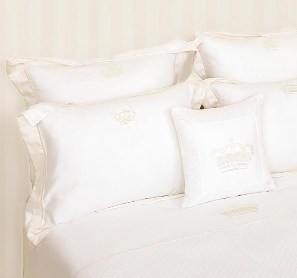 Постельное белье 2 спальное евро Luxberry Queen
