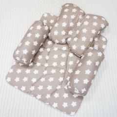 Подушка для новорожденного Farla Pad Прянички