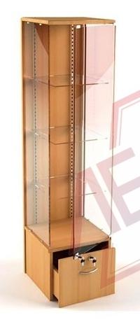 ВПН-501 Витрина стеклянная с накопителем