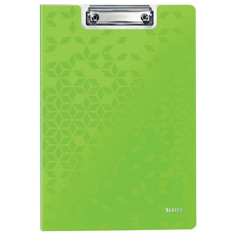 Планшет с крышкой Leitz WOW,41990064 зеленый