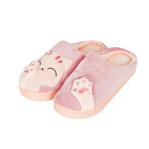 Тапки Cat Pink 37-38