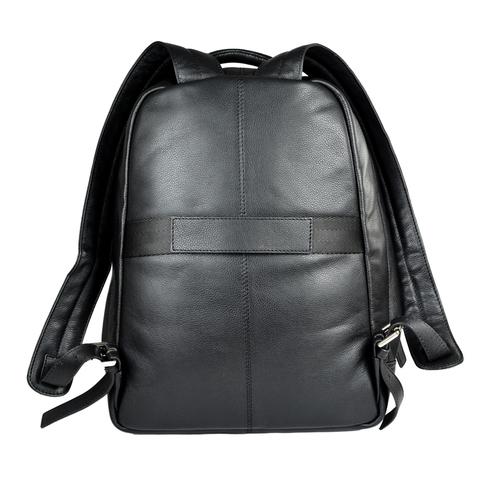 Рюкзак кожаный мужской Cross Renovar, фото 4
