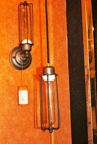vintage chandelier 50-43 ( by Funky Vintage )
