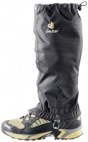 гетры Deuter Boulder Gaiter Long