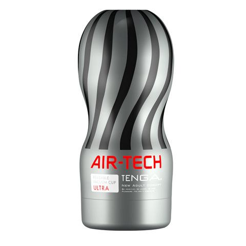 Мужской мастурбатор TENGA Air-Tech Ultra Size