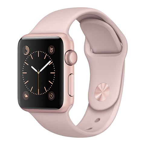 Apple Watch Series 1 42mm Rose Gold