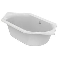 Ванна шестиугольная 180х90 см Ideal Standard Connect Air E106901 фото