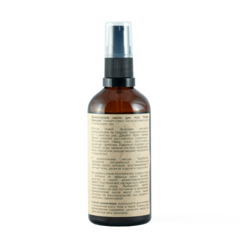Ароматическое масло для тела - снятие стресса Новая Зеландия, SmoRodina