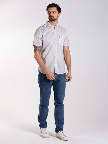 Рубашка к/р муж.  M012-08C-02GS AIR