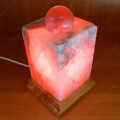 Солевая лампа Китайский фонарик