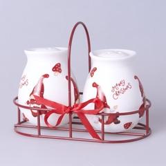 Набор соль-перец Гном, 13791