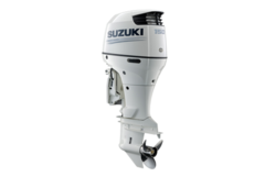 Лодочный мотор Suzuki DF150APL(APX) white