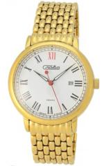 Мужские российские часы Слава 1419708-2115-100
