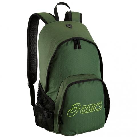 Рюкзак Asics Backpack green