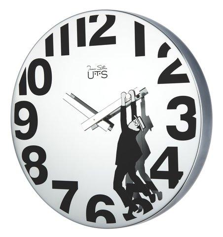Часы настенные Tomas Stern 4012S