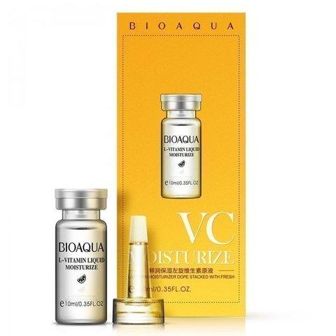 Bioaqua VC Moisturize Сыворотка с витамином C, 10 мл