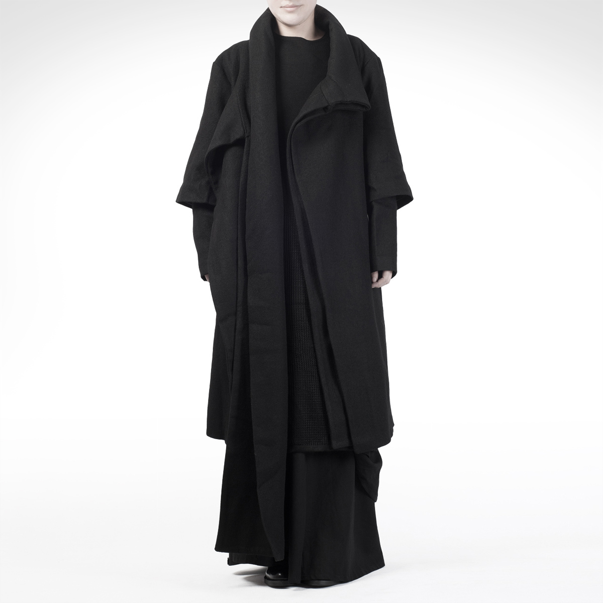 Пальто «ORROD»
