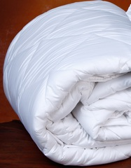 Элитное одеяло всесезонное 200х200 Coton от Manifatture Lombarde