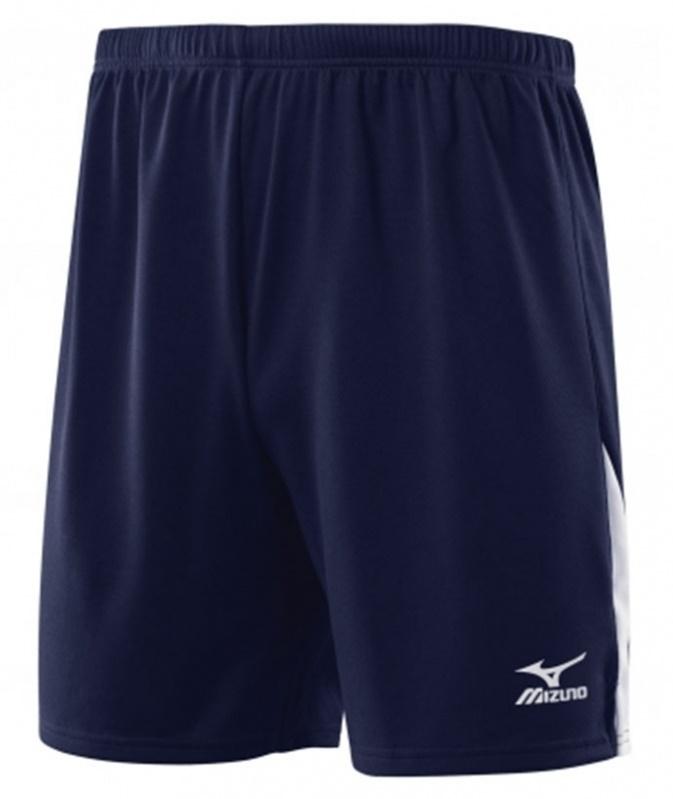 Мужские волейбольные шорты Mizuno Trade Short (59RM352M 14) т.синие