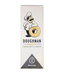 Doughman Glazed 60ml